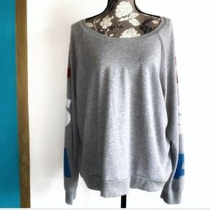 Grey Project Social T Long Sleeve Pullover